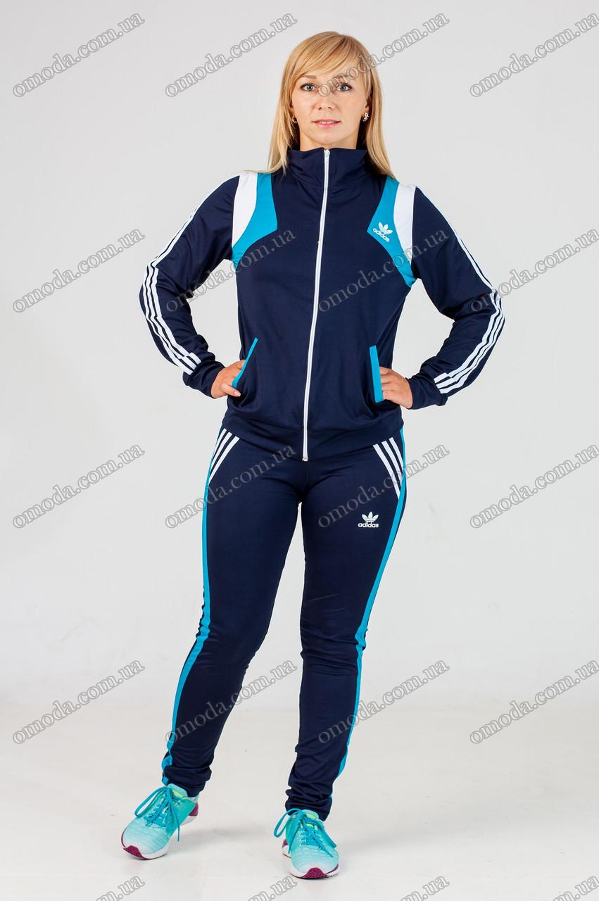 Спортивный костюм для девушки Adidas