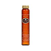 Масло макадамии для волос HASK Moisturizing Shine Hair Macadamia Oil, 18 мл