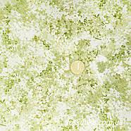 53015 Весенняя мелодия. Ткань для для летнего платья и сарафанов, а так же для кукол и пэчворка., фото 2