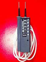 Электрический указатель напряжения Контакт- 53 ЭМ от 12 до 380 Вольт