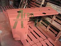 Облицовка (капот) трактора ЮМЗ 45-8401000-А СБ