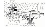 Ветрогенератор FLAMINGO AERO-3.1