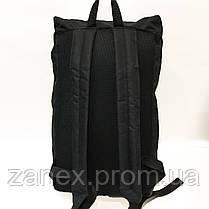 Рюкзак Zanex 20 литров туристический городской черный 50 x 28, фото 2