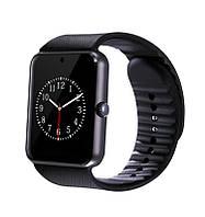 Умные Часы Smart Watch GT08 black (без блютуза)