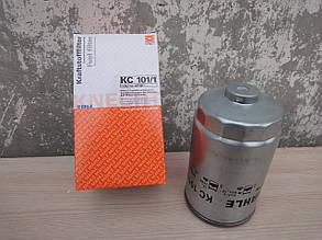 Топливный фильтр HYUNDAI, KIA (KNECHT) KC101/1