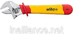 Разводной ключ электрика Wiha 43061