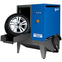 Автоматическая мойка для колес WULKAN 200