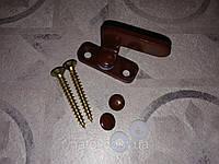 Защита окон от взлома GRANT стальной коричневый