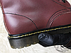 Женские ботинки Dr Martens Womens Boots 1460 Smooth Cherry Red 11821600, фото 4