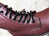 Женские ботинки Dr Martens Womens Boots 1460 Smooth Cherry Red 11821600, фото 6