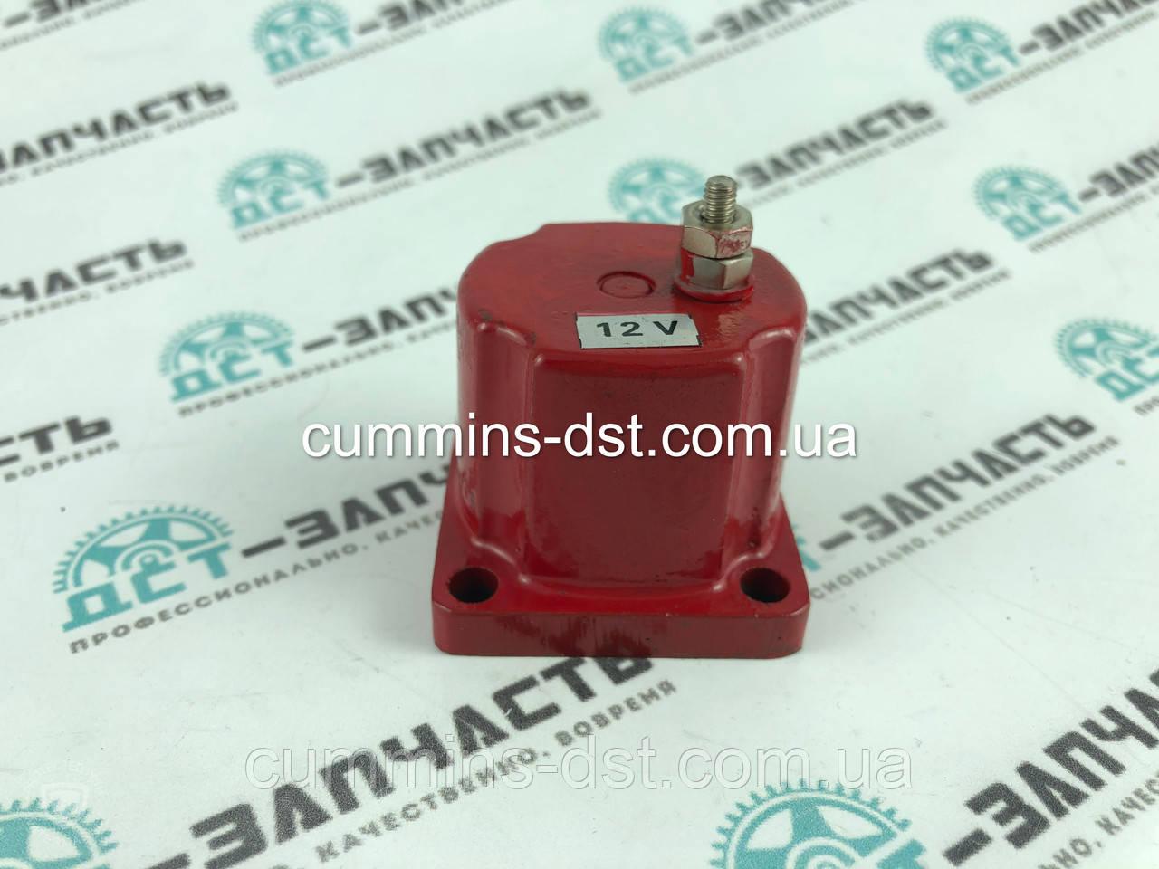 Соленоид Cummins L10/M11/QSM11/ISM11