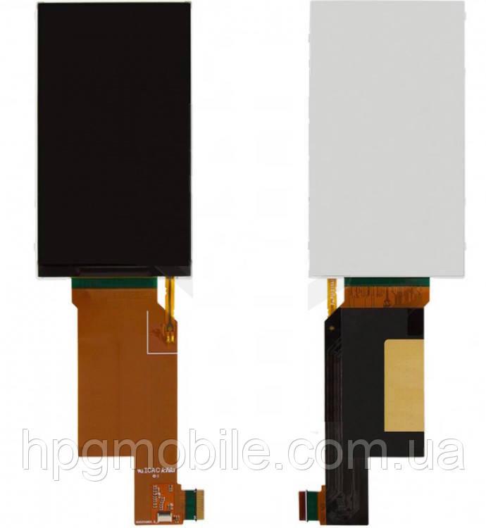 Дисплей (экран, матрица) для Sony Xperia J ST26i, оригинал