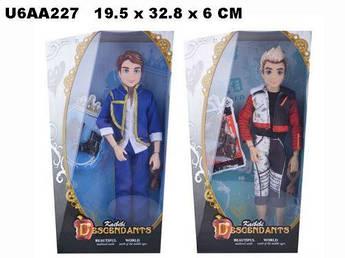 """Кукла """"Descendants"""" BLD031"""