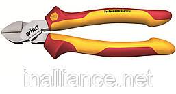 Бокорезы 140 мм Professional electric Wiha 43326