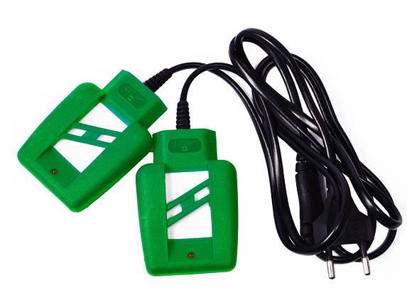 Сушилка для обуви электрическая ПР-2, фото 2