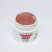 Гель для наращивания Master Professional UV Gel Light Pink 15 g