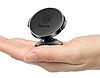 Автодержатель магнитный Baseus Small Ears Series Magnetic Bracket (SUER-L01) - Black, фото 9