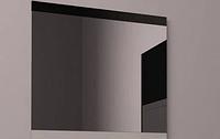 Зеркало Embawood Гармония  Черно-белое