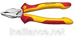 Пассатижи 180 мм Professional electric Wiha 26708