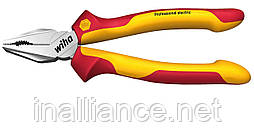 Пассатижи 160 мм Professional electric Wiha 26705