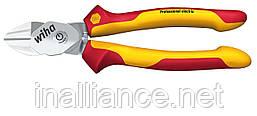Бокорезы электрика усиленные переключаемые высокопроизводительные 200мм BiCut Professional electric Wiha 38191