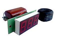 Амперметр переменного тока А-0,56 (0-99,9А) встраиваемый, фото 1