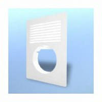 Решетка вентиляционная D/140 W(007-0169)