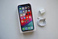 Apple Iphone X 64Gb Silver Neverlock Оригинал!, фото 1