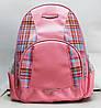 Рюкзак ортопедический Dr.Kong Z182, розовый , h=39