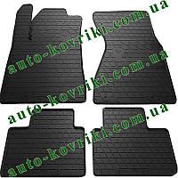 Резиновые коврики в салон Audi A8 (D2) 1994- (Stingray)