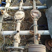 Задний мост FORD TRANSIT 2.5 D 1996-2000 6 шпилек 95VB LAB i=4.63. Ведущий мост Форд Транзит 2.5 дизель