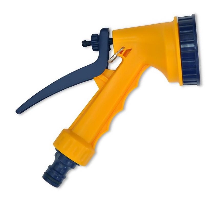 Пістолет для поливу Verano пластиковий 5 режимів (72-005)