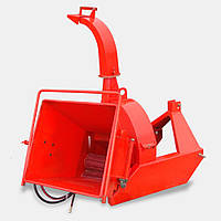 Тракторный веткоизмельчитель с автоматической подачей ZTWH-3 ( 8 кубометров в час)