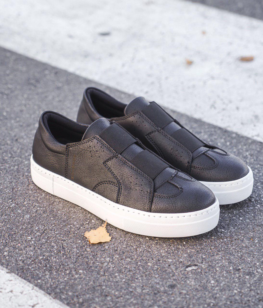 Чоловічі кросівки Chekich CH033 Black/White