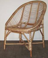 Кресло плетеное Оскар. Размеры можно изменять. Под кресло также возможно сделать диван.