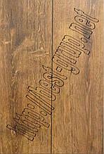 8740 - Дуб Паленый. Ламинат Green Step (Грин Cтеп)