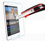 Захисне і загартоване скло для Apple iPad 2/ iPad 3/ iPad 4, фото 3