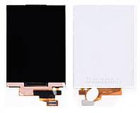 Дисплей для Sony Ericsson G705, оригинал