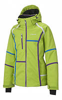 Женская куртка Phenix Ladder Jacket цвет YG (10/40, 12/42, 4/34) (ES382OT64)