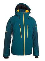 Мужская куртка Phenix Horizon Jacket цвет MG (L/52, M/50, S/48, XL/54, XXL/56) (ES472OT31)