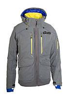 Мужская куртка Phenix Norway Alpine Team Jacket цвет GR (L/52, M/50, S/48, XL/54, XXL/56) (EF472OT01)