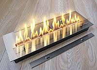 Топливный блок со стеклом Gloss Fire Катмай 600-С1-50, фото 1