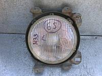 Оригинальная левая фара б/у на VW Transporter 2 год 1990-2003