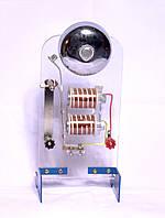 Модель електричного дзвоника