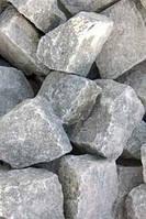 Камень Диабаз колотый средний (1упак-20кг)