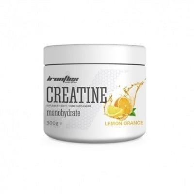 IronFlex Creatine Monohydrate 300g
