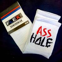"Носки ""Ass Hole"""