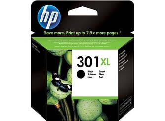 Картридж HP 301XL Black