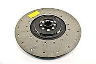 Диск сцепления ЗиЛ-130 130-1601130-А6 (демпфер на пружинах)
