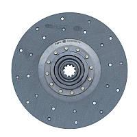 Диск сцепления ЗиЛ-130 130-1601130-А8 (на шариках)
